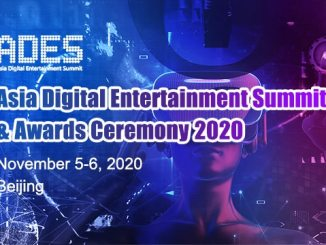 Asia Digital Entertainment Summit