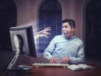technophobia