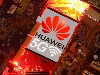 Huawei rule US