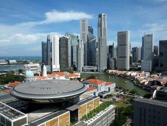 Sentenced via Zoom in Singapore