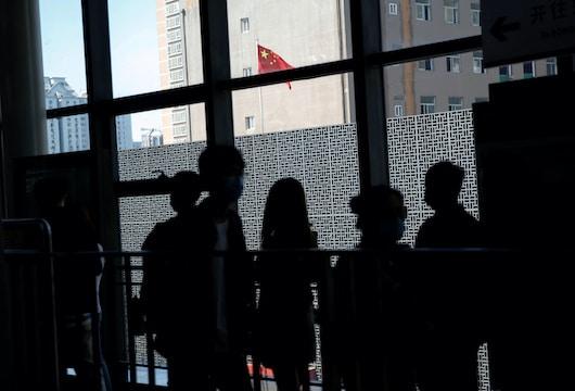 individuals'rights China