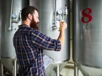 Australian craft brewers