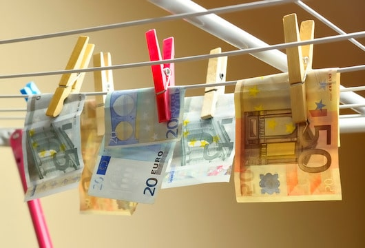 Philippines Wirecard anti-money laundering