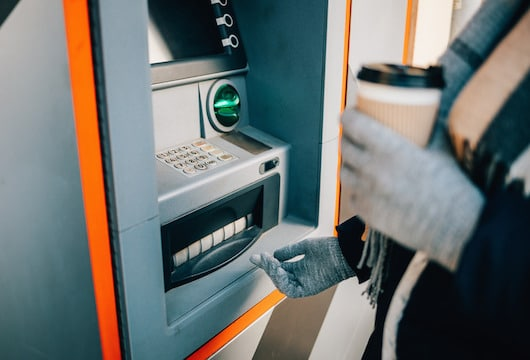 demise of cash
