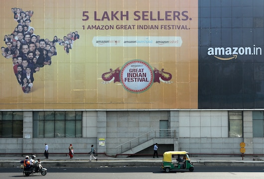 E-commerce: work starts to identify country of origin in Indian systems