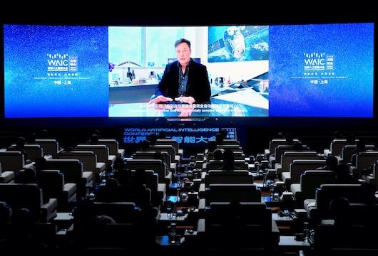 Tesla 'very' close to level 5 autonomous driving, says Musk