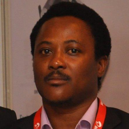 Emmanuel Okoegwale