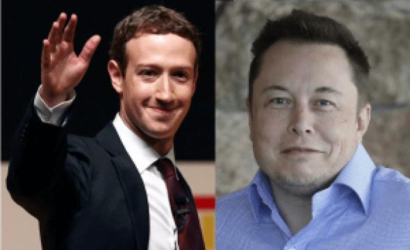 Mark-Elon Partnership