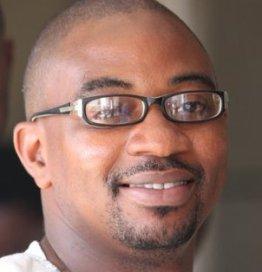 Emeka Okoye
