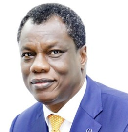 Dr. Austin Okere
