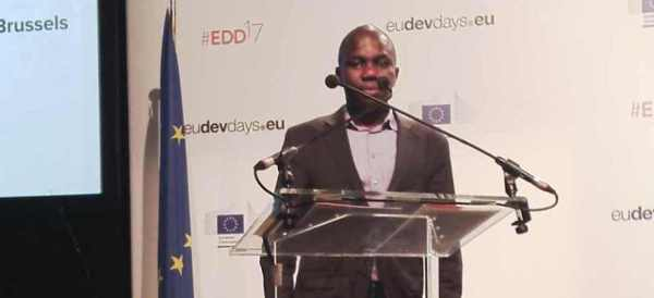 Prof. Ndubuisi Ekekwe Disruptive Africa Innovation Growth Workshop