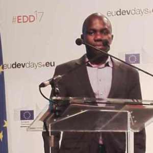 Prof. Ndubuisi Ekekwe Disruptive Africa Innovation Growth Workshop