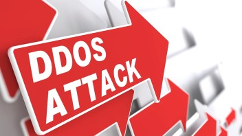 DisruptiveViews' DDoS disruption