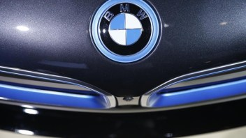 BMW fixes security flaw in its in-car software