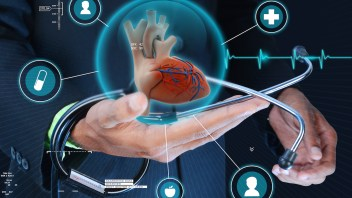 The IoT delivers disruption to Healthcare – pain free