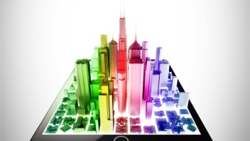 Analysis: success stories for smart cities