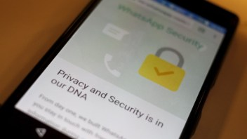 WhatsApp bolsters encryption – now end-to-end