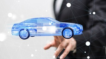 The importance of identity in a connected car