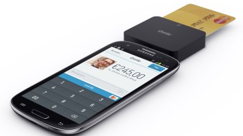 Mobile payment firm iZettle takes on banks