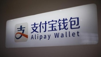 China's Alipay payments platform making inroads internationally