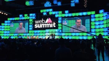 Web Summit reaches the peak of event effectiveness – others take note!