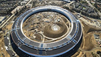 The new Apple building – is this the true Jobs legacy?