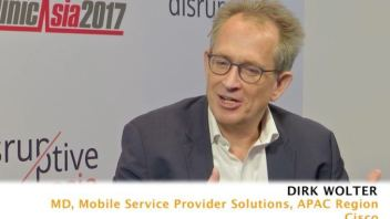 Interview with Cisco's Dirk Wolter: why 5G is not just another G