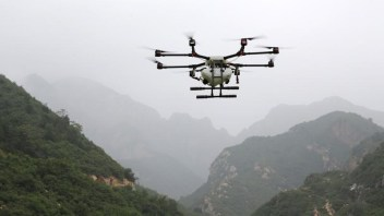 WEF brings tech firms, Governments to collaborate on drone risks