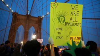 Coalition of tech companies want residency path for immigrants