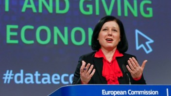 EU: let's make it easier to get electronic evidence from tech firms