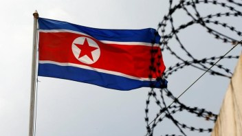 US Government warns cyber attacks are North Korean