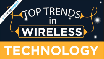 How wireless has become the modern infrastructure – Infographic