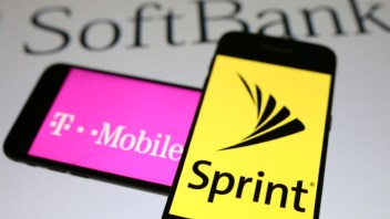 Softbank shares slide as T-Mobile and Sprint talks stall