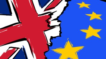 Will Brexit have a positive or negative impact on telecoms?