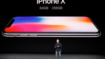 Will the iPhone X catapult Apple valuation above $1 trillion?