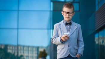 How kids go online will dictate the direction for device manufacturers