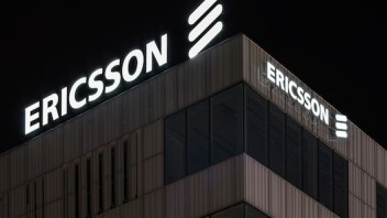 Ericsson ditches plans to spread beyond telecoms, will refocus on networks
