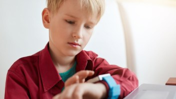Some children's smartwatches pose security risks: EU lobby group