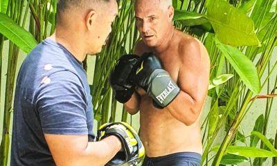 julien boxing