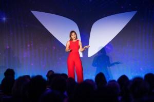 Kristina Mand Lakhiani motivational speaker