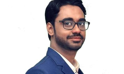 Raunak Chatterjee
