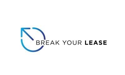 Break your lease hd logo 2021