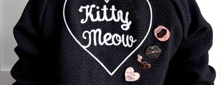 Kitty Meow Boutique