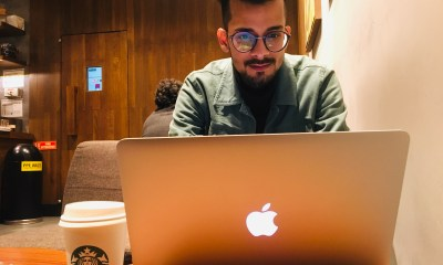 How College Dropout Nitin Bhardwaj Started Ruling The Game of Digital Marketing