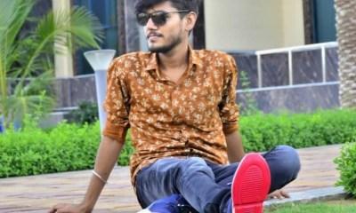 Pradeep Jangir- Youngest Digital Entrepreneur of Sardarshahar