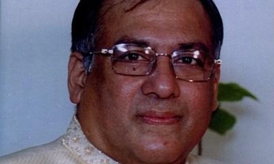Goolam Vahanvati
