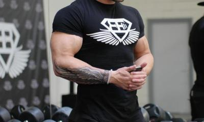 Body Engineer, Fashion and Fitness Clothing Is Making Way In The Fashion Industry