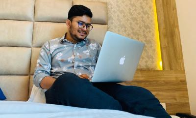 Saurabh Patel Digital Expert
