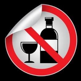No alcohol - Nash24x7