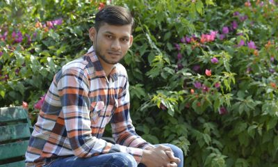 Sachin Kumar Meena